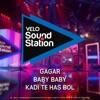 Velo Sound Station EP 1 - Single