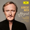 Albrecht Mayer, Vital Julian Frey & Deutsche Kammerphilharmonie Bremen - Mozart: Works for Oboe and Orchestra Grafik