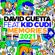 Memories (feat. Kid Cudi) [2021 Remix] - David Guetta