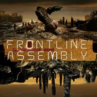 Front Line Assembly - Mechanical Soul artwork