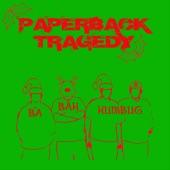 Paperback Tragedy - Eight Nights of Hanukkah, 8!