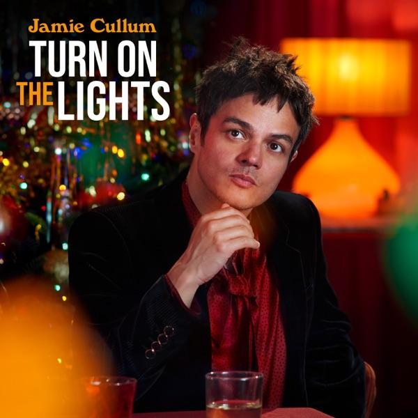 Jamie Cullum mit Turn On The Lights