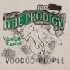 Voodoo People / Out of Space - Single, The Prodigy