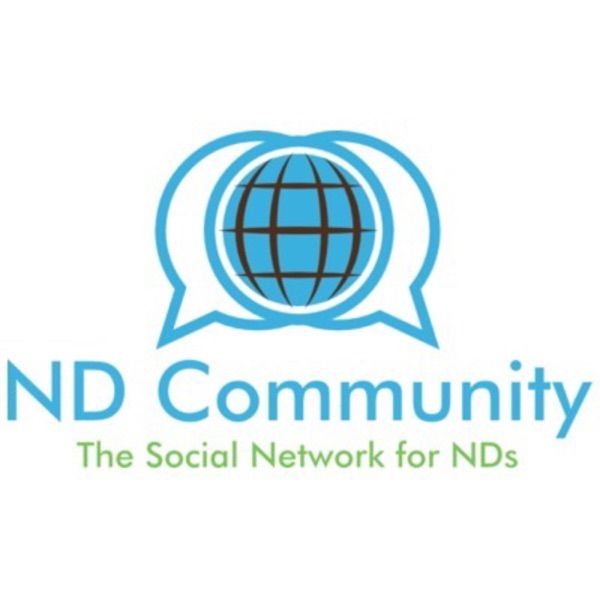The ND Community Podcast