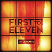 Jar of Hearts - First to Eleven