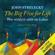 John Strelecky - The Big Five for Life (German Edition): Was Wirklich Zählt im Leben [What Really Matters in Life] (Unabridged)