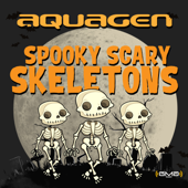 [Download] Spooky Scary Skeletons (Radio Edit) MP3