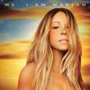 Mariah Carey - Faded artwork