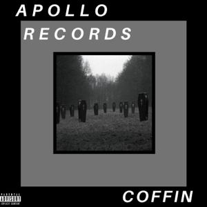 Apollo Records - Coffin
