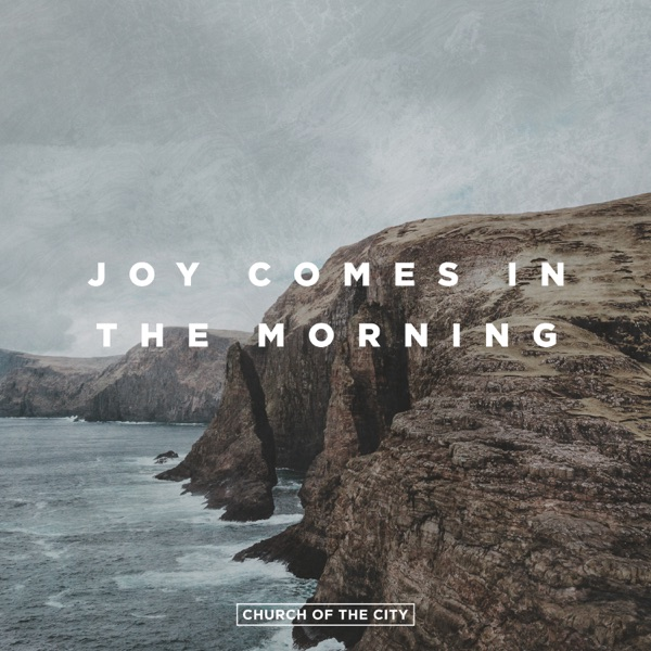 Joy Comes In The Morning (Live) [feat. Tasha Layton] - Single