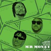 Mr Money Feat. Zlatan & Peruzzi [Remix] - Asake