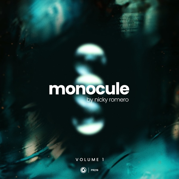 Monocule, Vol. 1 - Single