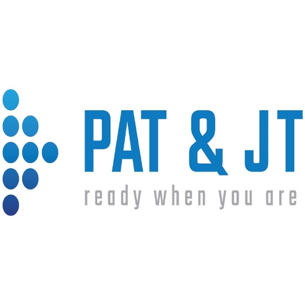 Pat and JT Podcast