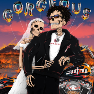 SAINt JHN - Gorgeous