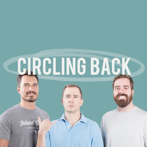 Cover image of Circling Back