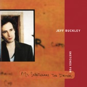 Jeff Buckley - Nightmares by the Sea