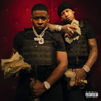 Moneybagg Yo & Blac Youngsta - Code Red