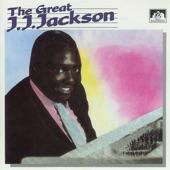 J. J. Jackson - But It's Allright