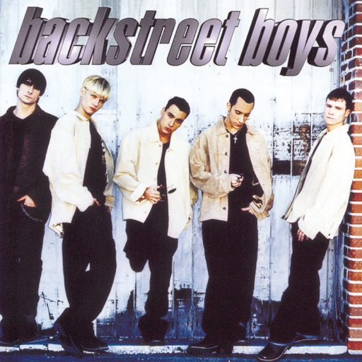 Art for Quit Playing Games (With My Heart) by Backstreet Boys