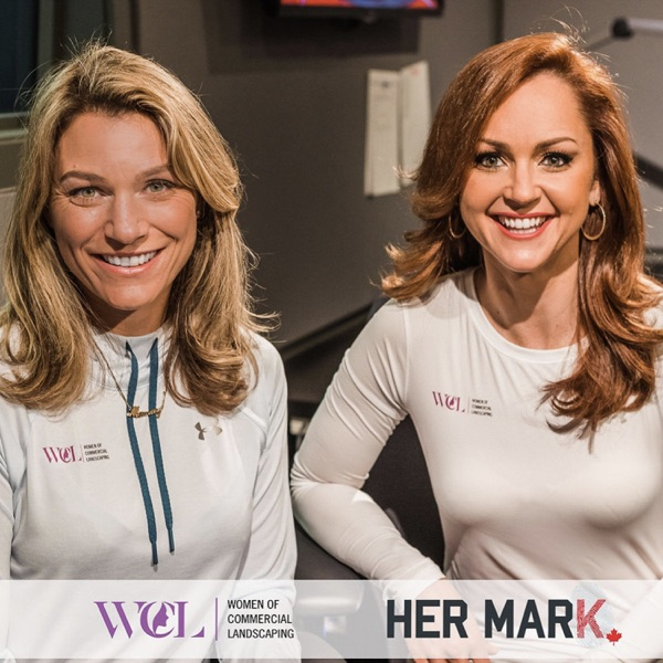 Her Mark Podcast