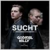 Gabriel Kelly - Sucht (feat. Helen Kelly) Grafik