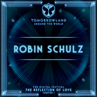 Robin Schulz - Robin Schulz at Tomorrowland's Digital Festival, July 2020 (DJ Mix) artwork