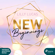 Lilly Lucas - New Beginnings: Roman (Green Valley Love 1)