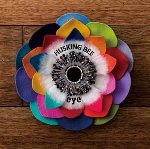 Husking Bee - eye