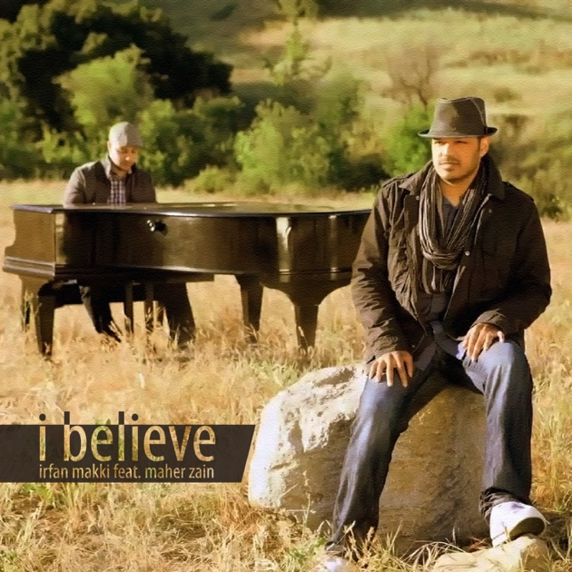 ‎Forgive Me by Maher Zain