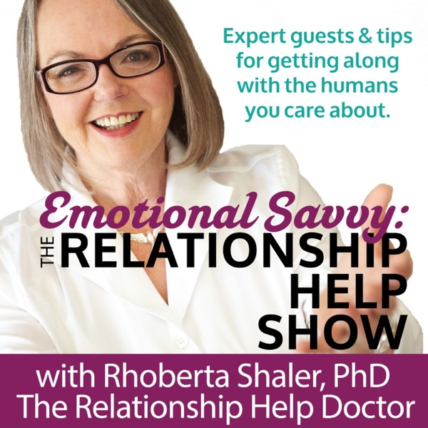 Emotional Savvy: The Relationship Help Show