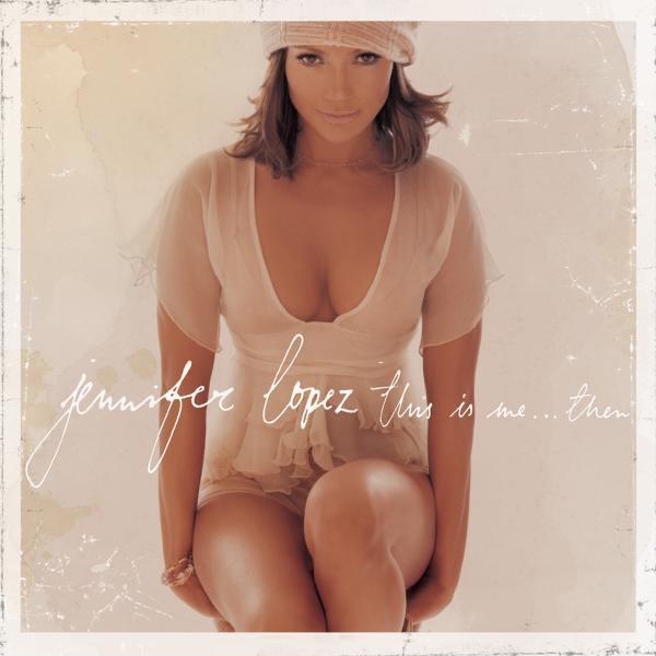 Jennifer Lopez mit Jenny from the Block