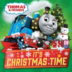 Thomas & Friends - It's Christmas Time