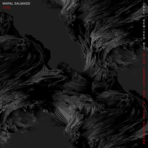 177X - Single by Maral Salmassi