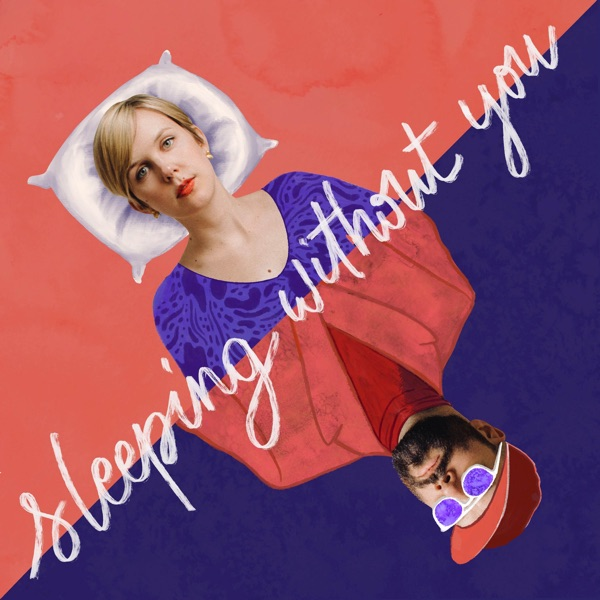 Sleeping Without You - Single