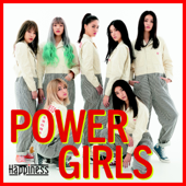 Power Girls