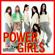 Power Girls - Happiness