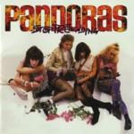 The Pandoras - I Want My Caveman