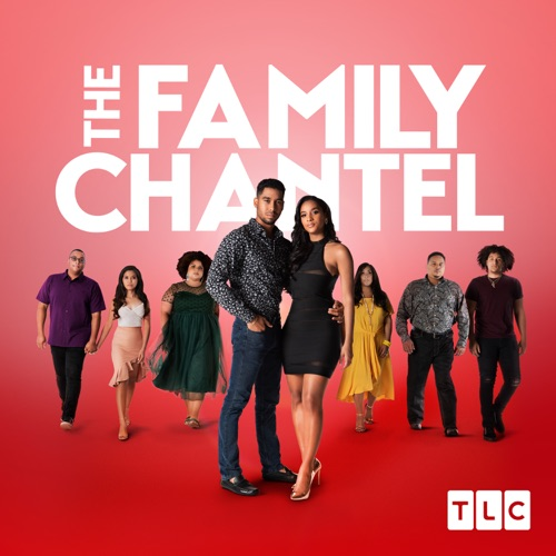 The Family Chantel, Season 2 image
