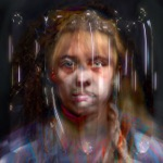 Holly Herndon & Jlin - Godmother (feat. Spawn)