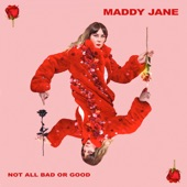 Maddy Jane - Crazy Jane Talks to the Bishop