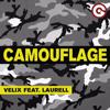 Velix - Camouflage (feat. Laurell) artwork
