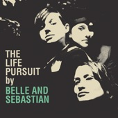 Belle and Sebastian - White Collar Boy