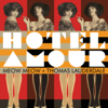 Hotel Amour (feat. Pink Martini) - Meow Meow & Thomas Lauderdale