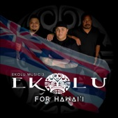 Ekolu - My Beautiful Hawai'i (feat. Mahkess)