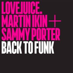 Back To Funk (Edit) - Single