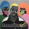DarkoVibes & King Promise - Inna Song (Gin & Lime) artwork