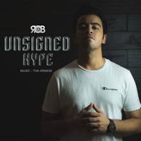 Rob C - Unsigned Hype