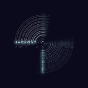 Lee Abraham - Harmony / Synchronicity