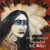 Bill Miller - Dreams Of Wounded Knee