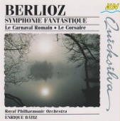 Royal Philharmonic Orchestra - Berlioz: Le Carnaval Romain - overture, Op.9